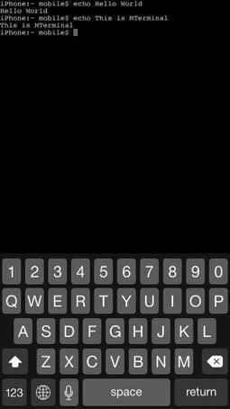 Как изменить пароль root на взломанном iPhone или iPad в iOS 8