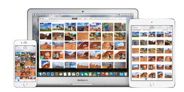 Как запретить фотографии создавать дубликаты файлов в Mac OS X