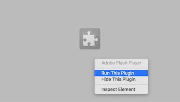 Как отключить плагин Flash в Chrome