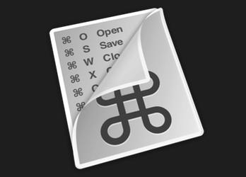 Просматривайте ярлыки всех приложений с помощью Cheat Sheet для Mac