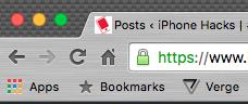 Как использовать Split View с OS X El Capitan