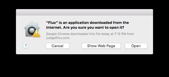 Как установить iOS 9.3 Night Shift на свой Mac прямо сейчас