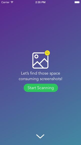 Как легко удалить скриншоты из Фотопленки вашего iPhone