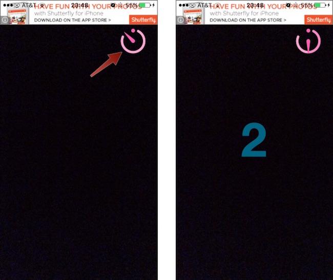 Как установить селфи-вспышку iPhone 6s на любой iPhone