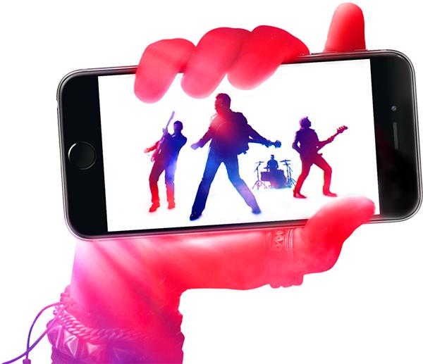 Как бесплатно скачать альбом U2 Songs of Innocence на iPhone и iPad