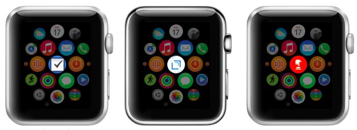 Как вручную закрыть приложение Apple Watch