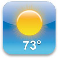 Как получить подробную информацию о погоде с помощью Siri