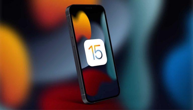 Как установить публичную бета-версию iOS 15 на iPhone