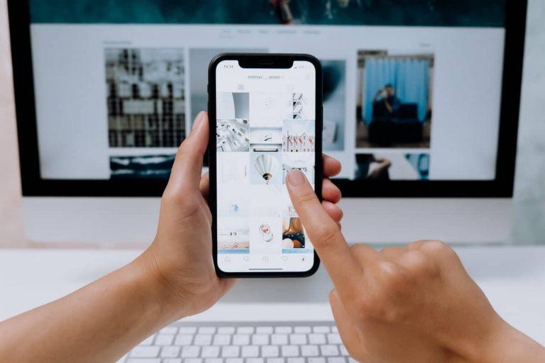 Как сделать снимок экрана с прокруткой на iPhone