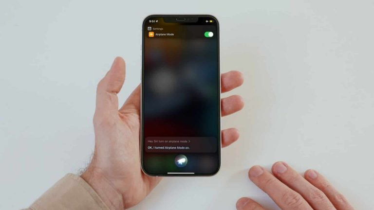 Как использовать Siri офлайн в iOS 15 на iPhone и iPad