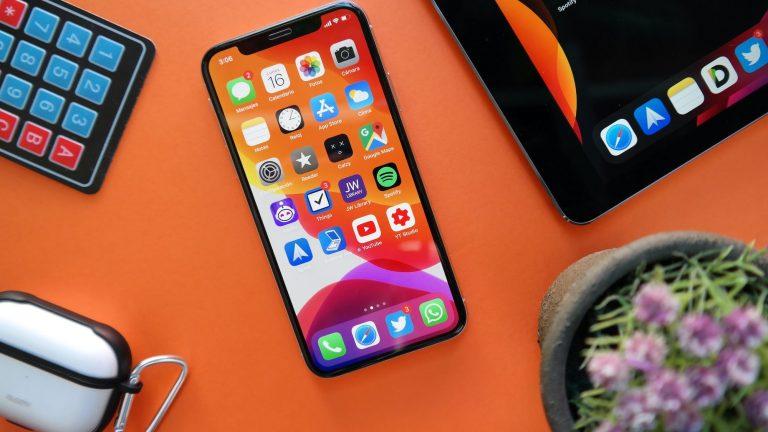 Как установить iOS 15 на свой iPhone