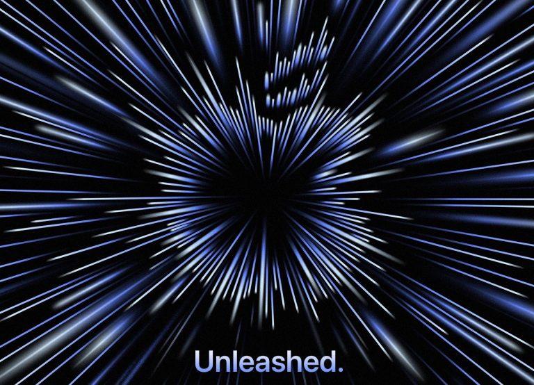 Как смотреть событие Apple M1x MacBook Pro 'Unleashed' в прямом эфире